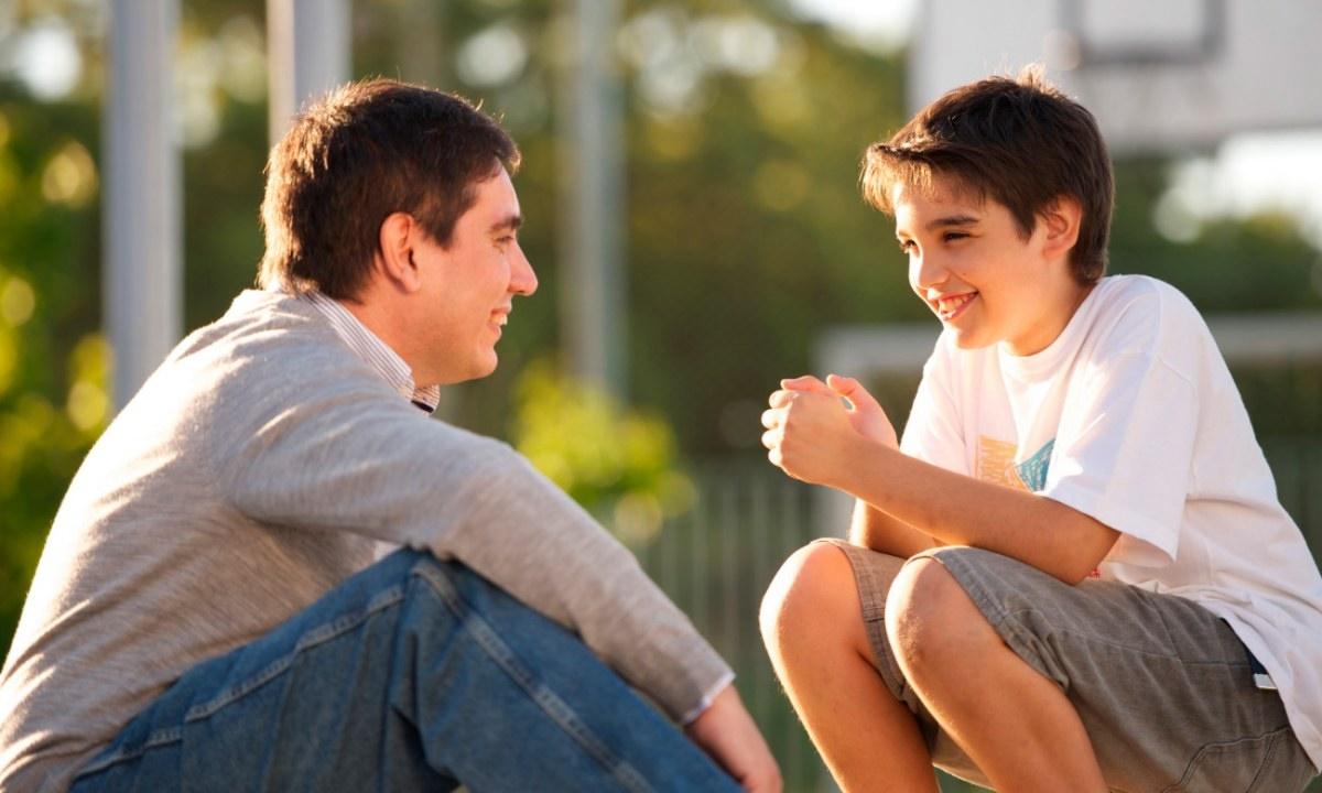 mejorar las relaciones con los hijos